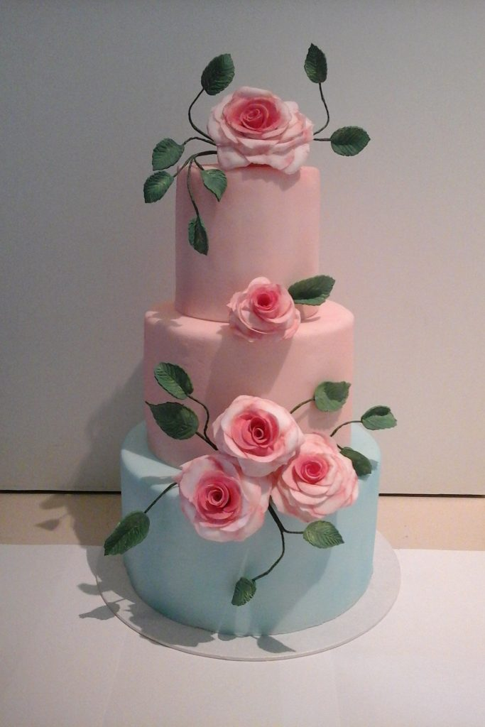 Im bakEd Cake